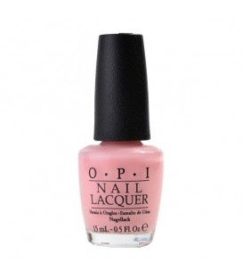 OPI It's A Girl Nail Polish
