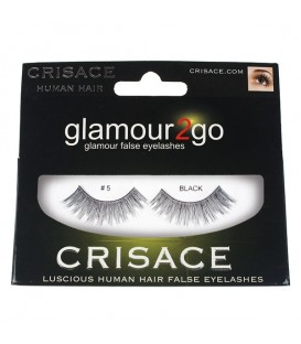 Crisace Glam2Go HH Eyelash 5 -- OUT OF STOCK