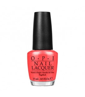 OPI Live Love Carnival Nail Polish -- OUT OF STOCK