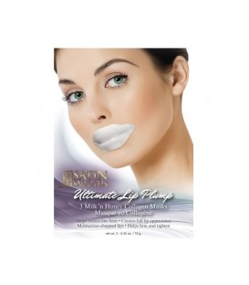 Satin Smooth Ultimate Lip Plump Collagen Mask -- OUT OF STOCK