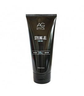AG Styling Jel Firm Hold - 178ml