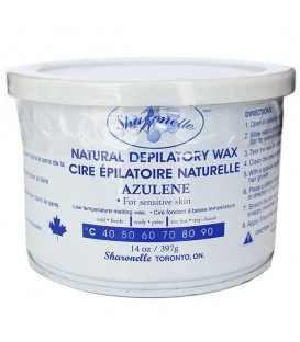 Sharonelle Azulene Sensitive Skin wax