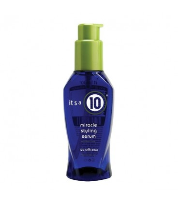 It's A 10 Miracle Styling Serum - 120ml