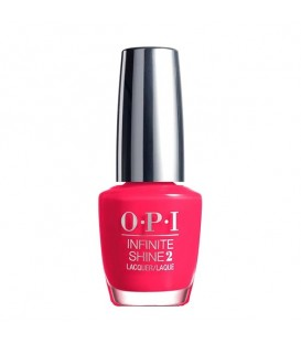 OPI Infinite Shine 2 Pretty Pink Perseveres Lacquer