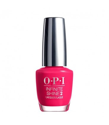 OPI Infinite Shine 2 Girls Without Limits Lacquer