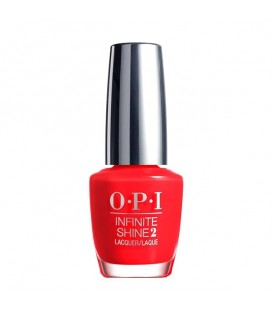 OPI Unrepentantly Red Lacquer