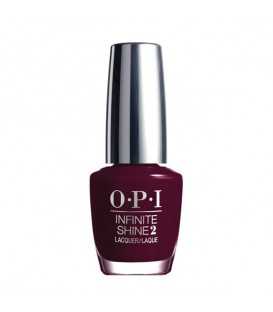 OPI Infinite Shine 2 Can't Be Beet Lacquer