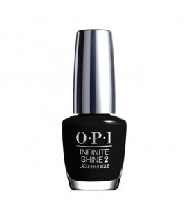OPI We're in the Black Lacquer