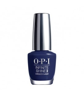 OPI Infinite Shine 2 We're in the Black Lacquer