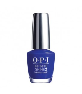 OPI Indignantly Indigo Lacquer -- OUT OF STOCK