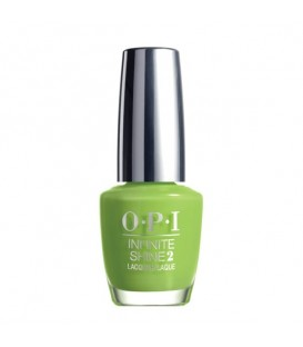 OPI To the Finish Lime Lacquer