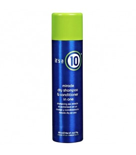 It's a 10 Silk Express Miracle Shampoo - 295ml