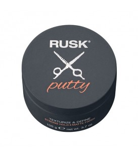 OUT OF STOCK -- Rusk Putty - 150g