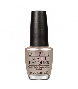OPI This Silver's Mine Nail Polish