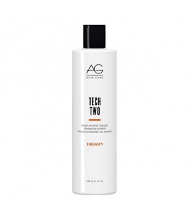 AG Tech Two Protein-Enriched Shampoo - 296ml