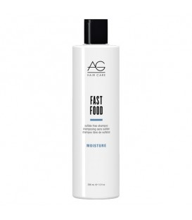 AG Fast Food Sulfate Free Shampoo - 296ml -- OUT OF STOCK