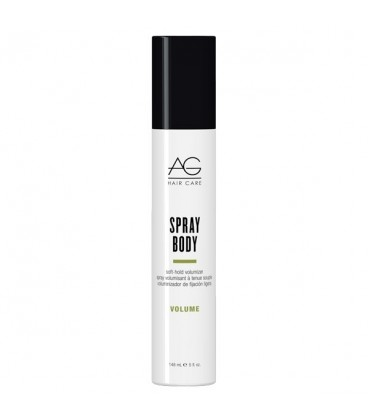 AG Spray Body Soft Hold Volumizer - 148ml
