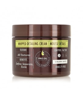 Macadamia Whipped Detailing Cream - 60ml