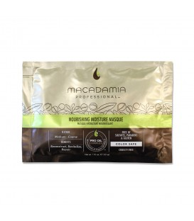 Macadamia Nourishing Moisture Masque - 30ml