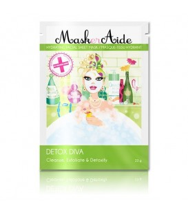 Maskeraide Detox Diva -- OUT OF STOCK