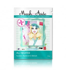 Maskeraide All Nighter -- OUT OF STOCK
