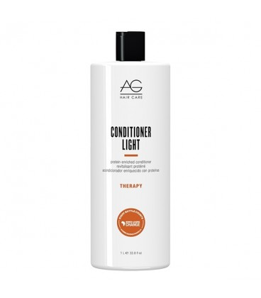 AG Light Protein Enriched Conditioner - 1L