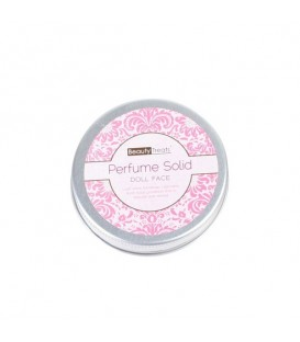 Beauty Treats Doll Face Solid Perfume - 25g