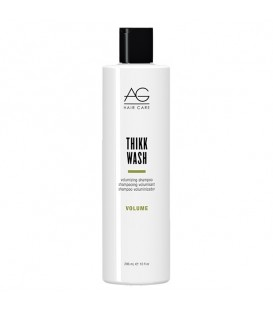AG Thikk Wash Shampoo - 296ml