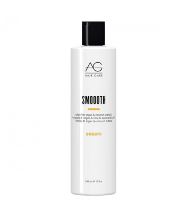 AG Smooth Argan Shampoo -