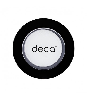 Deca Eye Shadow - Pure White SM-30
