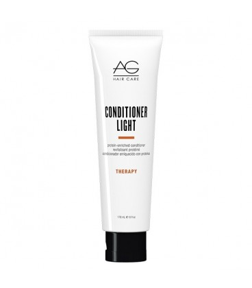 AG Light Protein Enriched Conditioner - 178ml