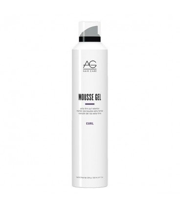 AG Mousse Gel Extra Firm - 284g