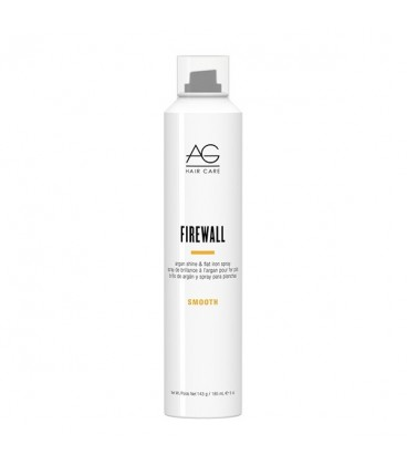 AG Firewall Argan Flat Iron Spray