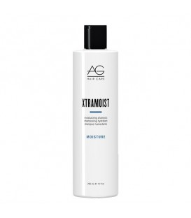 OUT OF STOCK -- AG Xtramoist Moisturizing Shampoo - 296ml