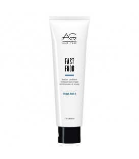 AG Fast Food Leave On Conditioner - 178ml