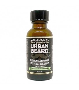 OUT OF STOCK -- Urban Beard Cleansing Conditioner - 30ml