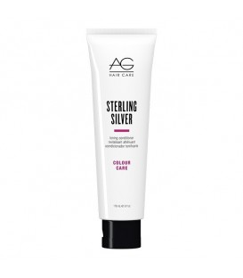 AG Sterling Silver Toning Conditioner - 178ml