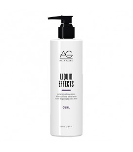 AG Liquid Effects Extra-Firm Styling Lotion - 237ml -- OUT OF STOCK