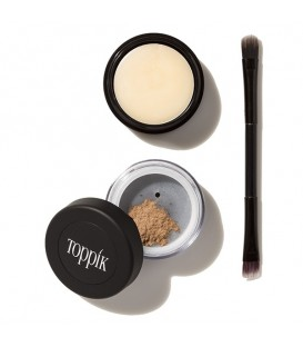 TOPPIK Brow Building Fibers (Light Brown)