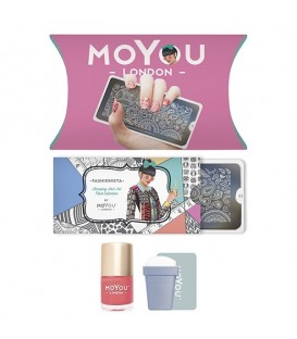MoYou London Fashionista Starter Kit