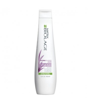 Matrix Biolage HydraSource Detangling Solution - 400ml
