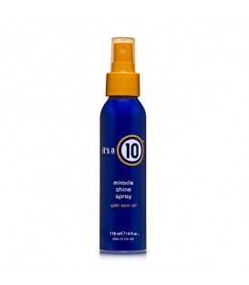 OUT OF STOCK -- It's a 10 Miracle Shine Spray - 118ml