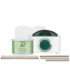 Clean+Easy Pot Wax Mini Kit