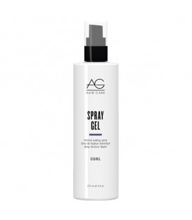 AG Spray Gel Thermal Setting Spray - 237ml
