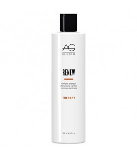 AG Renew Clarifying Shampoo - 296ml
