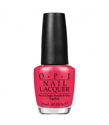 OPI She's a Bad Muffuletta! Nail Polish
