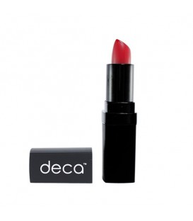 OUT OF STOCK -- Deca Lipstick - Drama Red LS-27