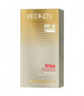 Redken Frizz Dismiss Sheets x50