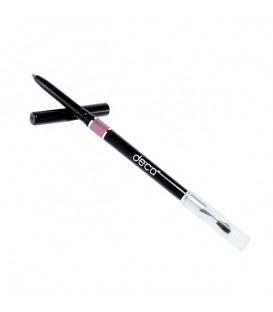 Deca Lip Pencil - Elegant Rose ML-203 -- OUT OF STOCK
