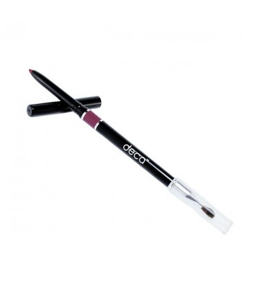 Deca Lip Pencil - Berry Red ML-207